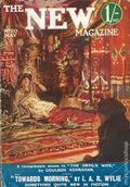 The New Magazine (1909-1930 Cassell/Amalgamated) Vol. 19 #110