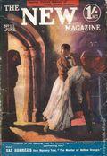 The New Magazine (1909-1930 Cassell/Amalgamated) Vol. 19 #111