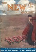 The New Magazine (1909-1930 Cassell/Amalgamated) Vol. 19 #112