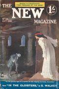 The New Magazine (1909-1930 Cassell/Amalgamated) Vol. 20 #115
