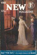 The New Magazine (1909-1930 Cassell/Amalgamated) Vol. 20 #116