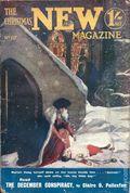 The New Magazine (1909-1930 Cassell/Amalgamated) Vol. 20 #117