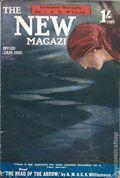 The New Magazine (1909-1930 Cassell/Amalgamated) Vol. 20 #118