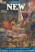 The New Magazine (1909-1930 Cassell/Amalgamated) Vol. 20 #119