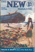 The New Magazine (1909-1930 Cassell/Amalgamated) Vol. 22 #127