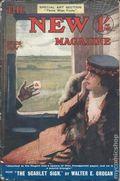 The New Magazine (1909-1930 Cassell/Amalgamated) Vol. 22 #128