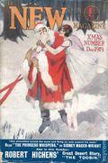 The New Magazine (1909-1930 Cassell/Amalgamated) Vol. 22 #129