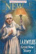 The New Magazine (1909-1930 Cassell/Amalgamated) Vol. 22 #130
