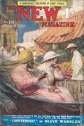 The New Magazine (1909-1930 Cassell/Amalgamated) Vol. 22 #132