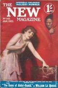 The New Magazine (1909-1930 Cassell/Amalgamated) Vol. 24 #142