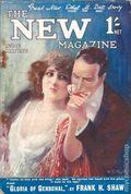 The New Magazine (1909-1930 Cassell/Amalgamated) Vol. 25 #146