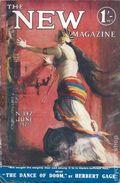 The New Magazine (1909-1930 Cassell/Amalgamated) Vol. 25 #147