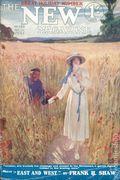 The New Magazine (1909-1930 Cassell/Amalgamated) Vol. 25 #149