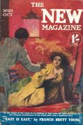 The New Magazine (1909-1930 Cassell/Amalgamated) Vol. 26 #151