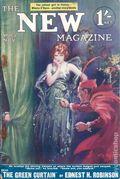 The New Magazine (1909-1930 Cassell/Amalgamated) Vol. 26 #152