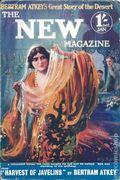The New Magazine (1909-1930 Cassell/Amalgamated) Vol. 26 #154