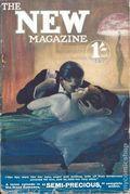 The New Magazine (1909-1930 Cassell/Amalgamated) Vol. 26 #155