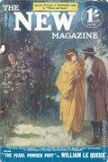 The New Magazine (1909-1930 Cassell/Amalgamated) Vol. 26 #156
