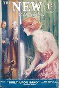 The New Magazine (1909-1930 Cassell/Amalgamated) Vol. 27 #158