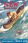 The New Magazine (1909-1930 Cassell/Amalgamated) Vol. 27 #159