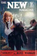 The New Magazine (1909-1930 Cassell/Amalgamated) Vol. 27 #160