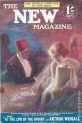 The New Magazine (1909-1930 Cassell/Amalgamated) Vol. 28 #164