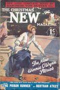 The New Magazine (1909-1930 Cassell/Amalgamated) Vol. 28 #165