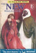 The New Magazine (1909-1930 Cassell/Amalgamated) Vol. 28 #166