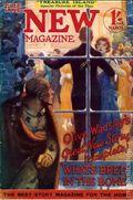 The New Magazine (1909-1930 Cassell/Amalgamated) Vol. 28 #168