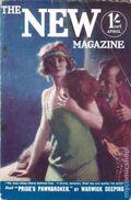 The New Magazine (1909-1930 Cassell/Amalgamated) Vol. 29 #169