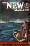 The New Magazine (1909-1930 Cassell/Amalgamated) Vol. 29 #170