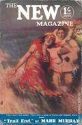 The New Magazine (1909-1930 Cassell/Amalgamated) Vol. 29 #171