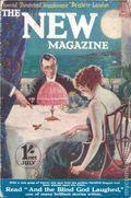 The New Magazine (1909-1930 Cassell/Amalgamated) Vol. 29 #172
