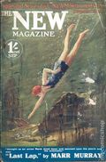 The New Magazine (1909-1930 Cassell/Amalgamated) Vol. 29 #174