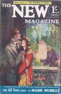 The New Magazine (1909-1930 Cassell/Amalgamated) Vol. 30 #176