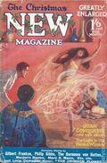 The New Magazine (1909-1930 Cassell/Amalgamated) Vol. 30 #177