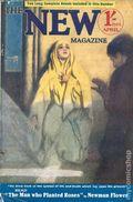 The New Magazine (1909-1930 Cassell/Amalgamated) Vol. 31 #181