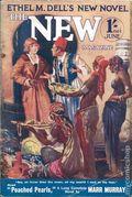 The New Magazine (1909-1930 Cassell/Amalgamated) Vol. 31 #183