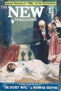 The New Magazine (1909-1930 Cassell/Amalgamated) Vol. 31 #184