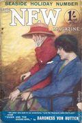 The New Magazine (1909-1930 Cassell/Amalgamated) Vol. 31 #185