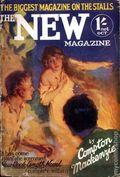 The New Magazine (1909-1930 Cassell/Amalgamated) Vol. 32 #187