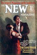 The New Magazine (1909-1930 Cassell/Amalgamated) Vol. 32 #188