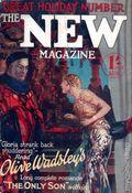 The New Magazine (1909-1930 Cassell/Amalgamated) Vol. 33 #197
