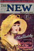 The New Magazine (1909-1930 Cassell/Amalgamated) Vol. 33 #198