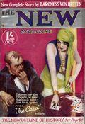 The New Magazine (1909-1930 Cassell/Amalgamated) Vol. 34 #199