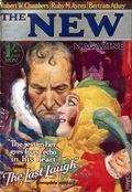 The New Magazine (1909-1930 Cassell/Amalgamated) Vol. 34 #200