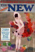 The New Magazine (1909-1930 Cassell/Amalgamated) Vol. 34 #201