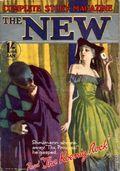 The New Magazine (1909-1930 Cassell/Amalgamated) Vol. 34 #202