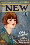 The New Magazine (1909-1930 Cassell/Amalgamated) Vol. 34 #203