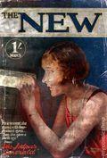 The New Magazine (1909-1930 Cassell/Amalgamated) Vol. 34 #204